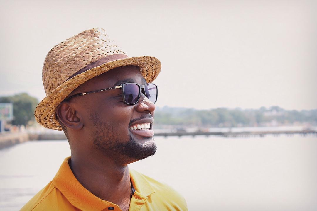 How to Balance a 9 to 5 and Travel with Caleb Mensa-Bonsu EP.2