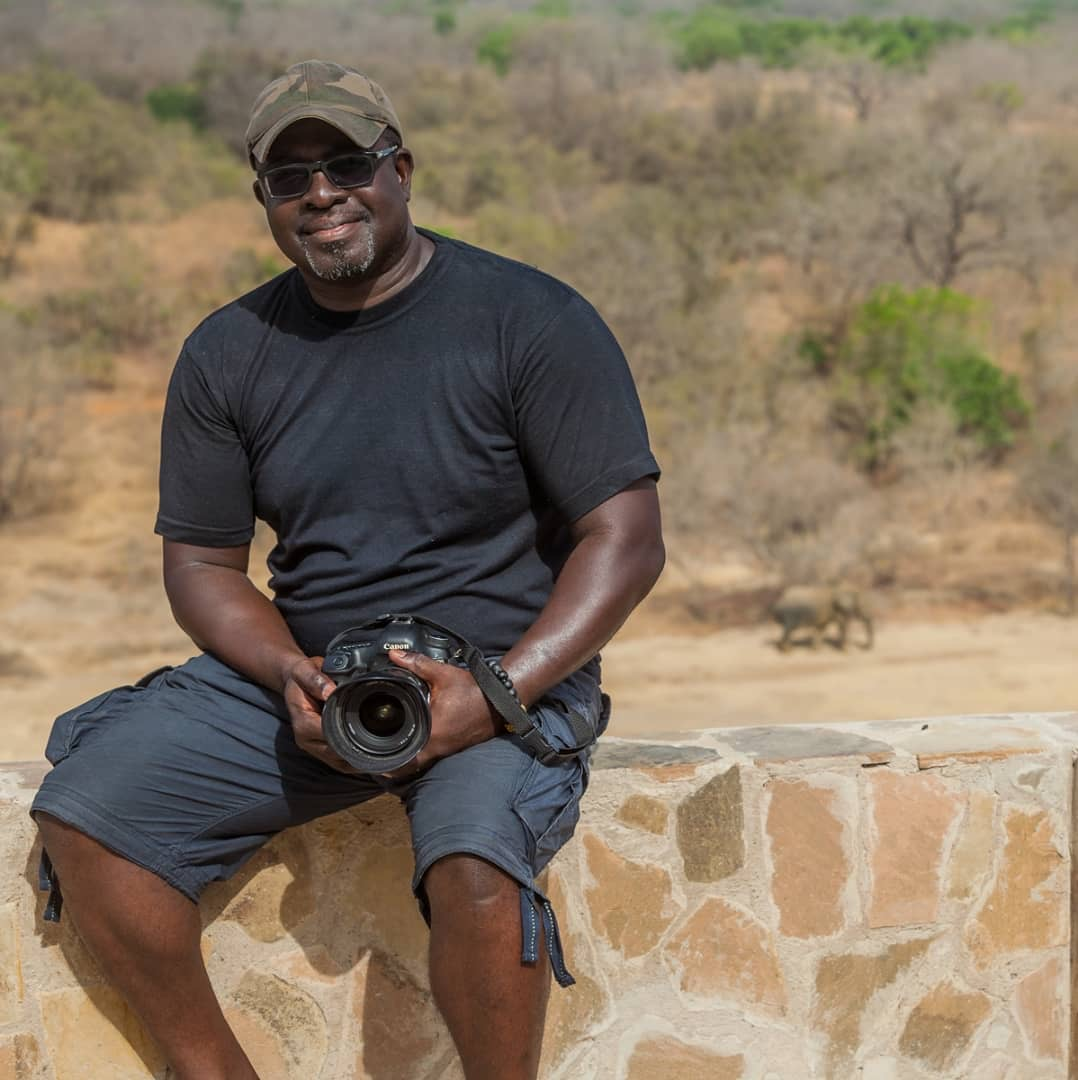 Exploring Destination Africa with Steve Ababio – Ep.1